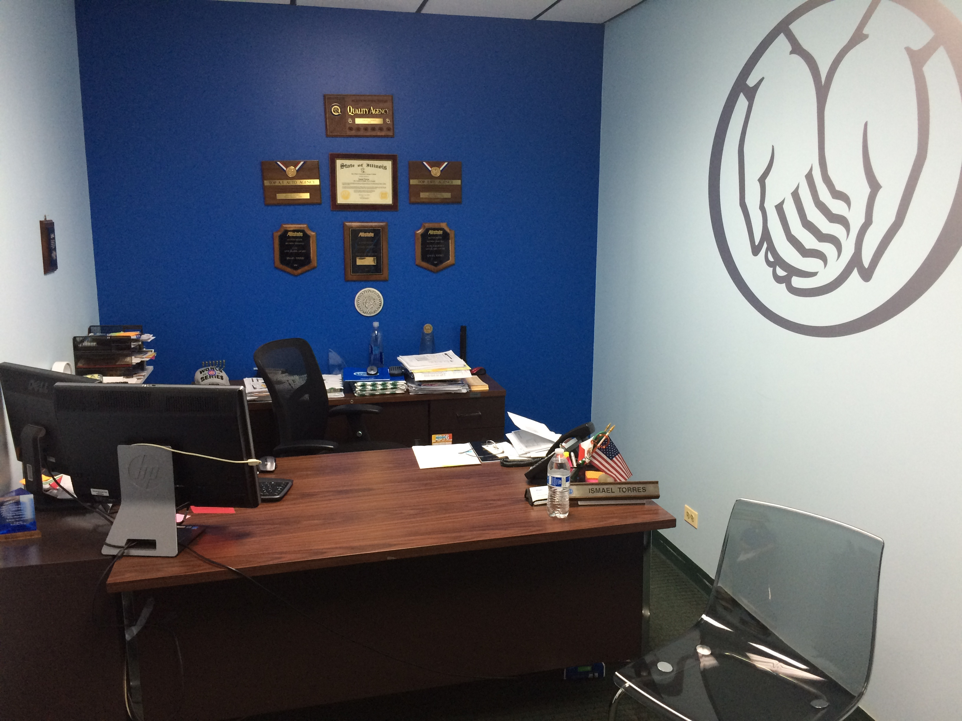Allstate Insurance Agent: Ismael Torres image 4