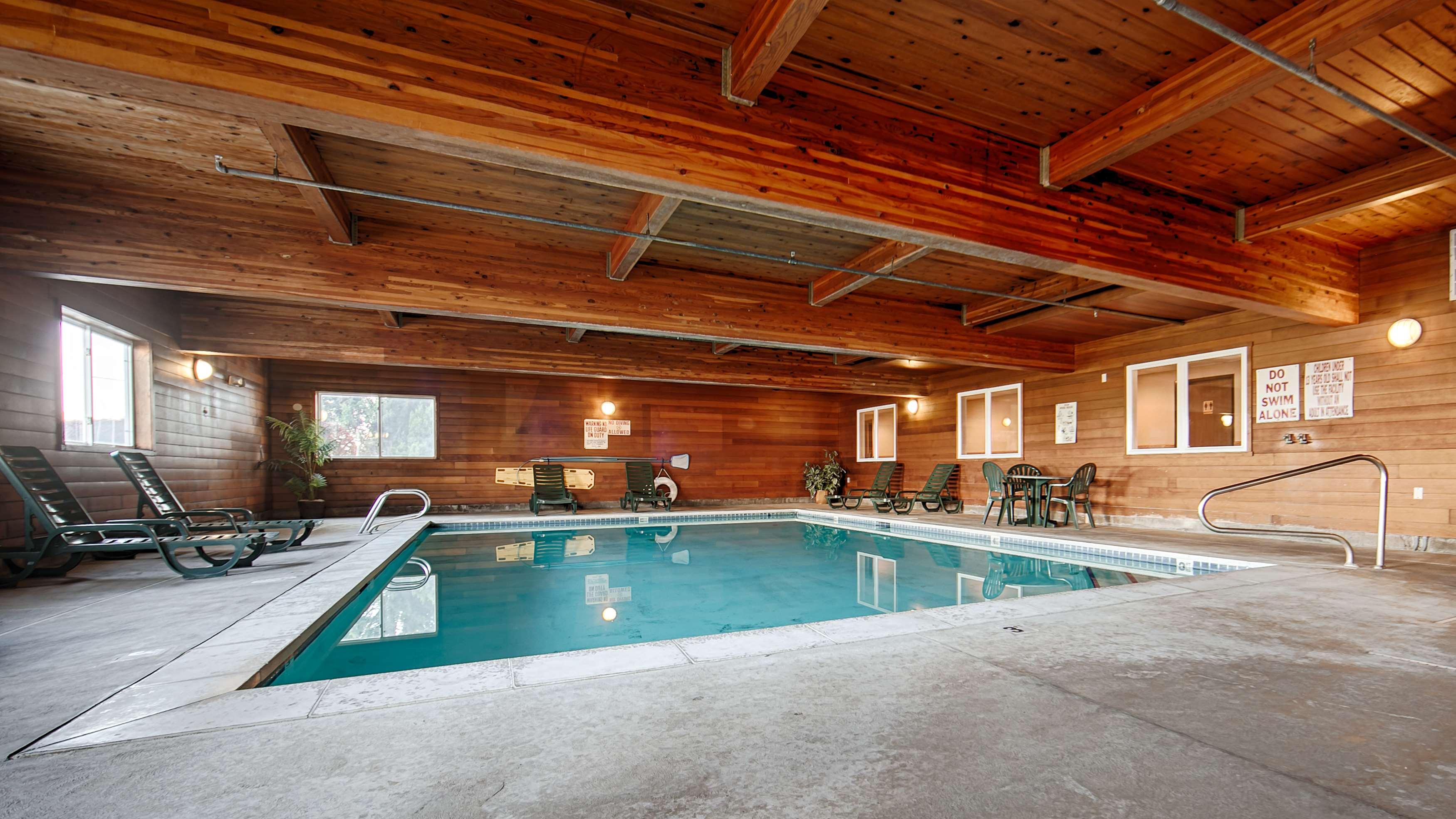 Best Western Blackfoot Inn image 12