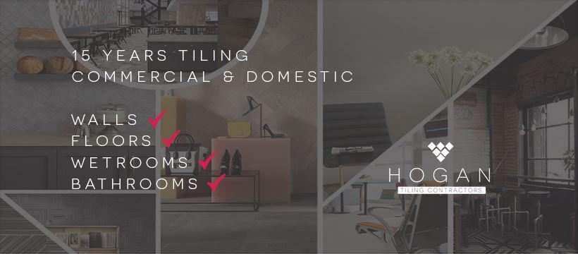 Hogan Tiling Contractors 2
