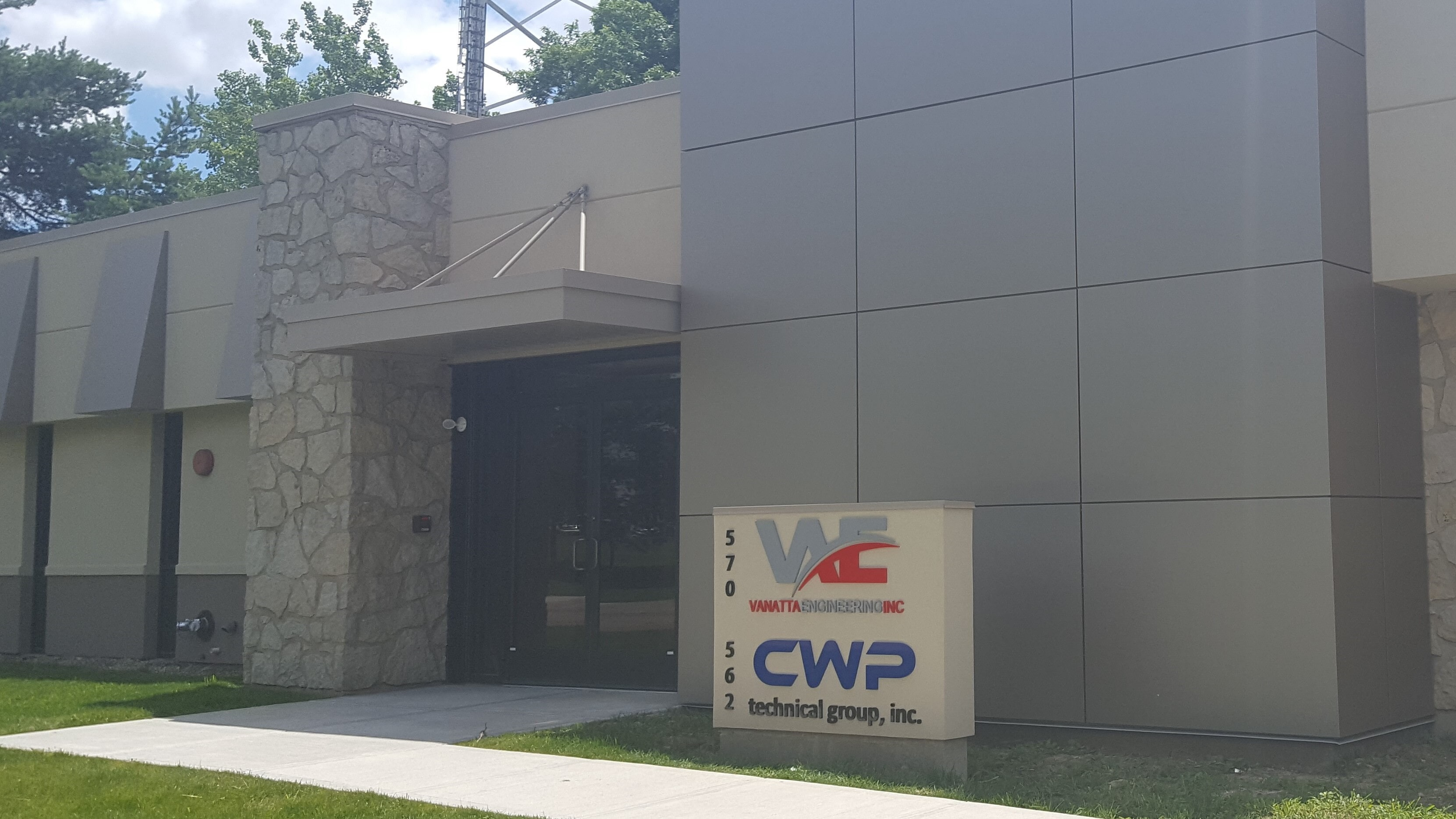 CWP Technical Group image 3