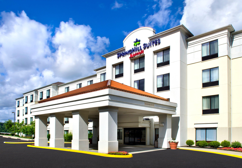 SpringHill Suites by Marriott Danbury image 0