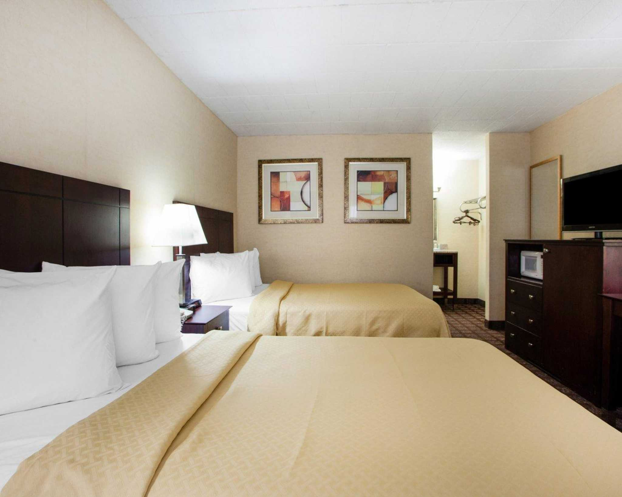 Quality Inn Pottstown image 0