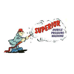 Superior Mobile Pressure Washing