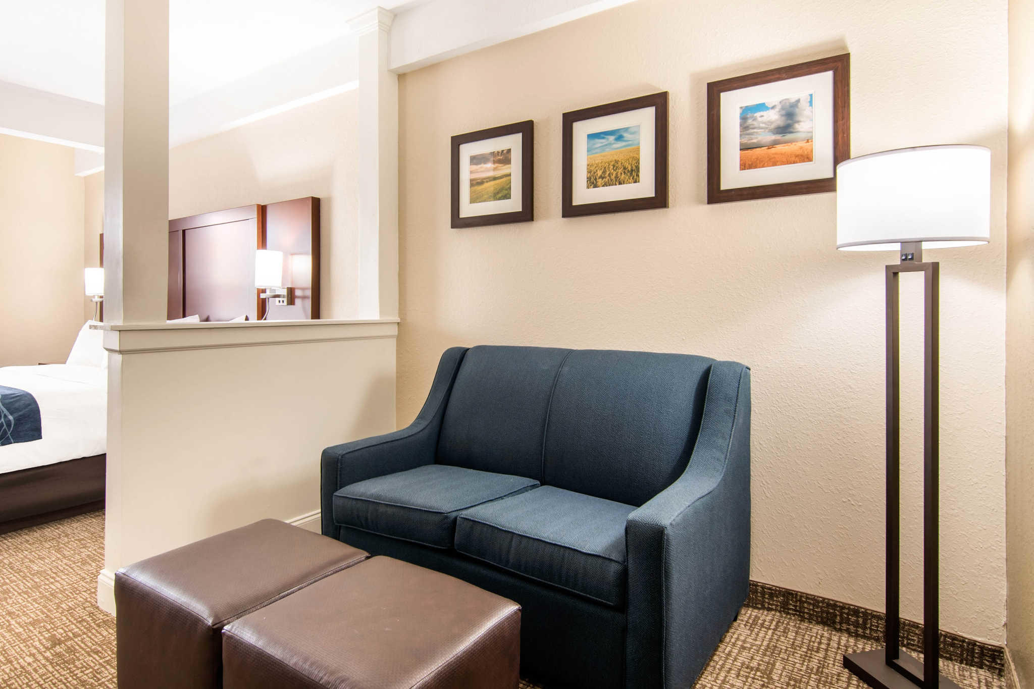 Comfort Inn & Suites Junction City - near Fort Riley image 17