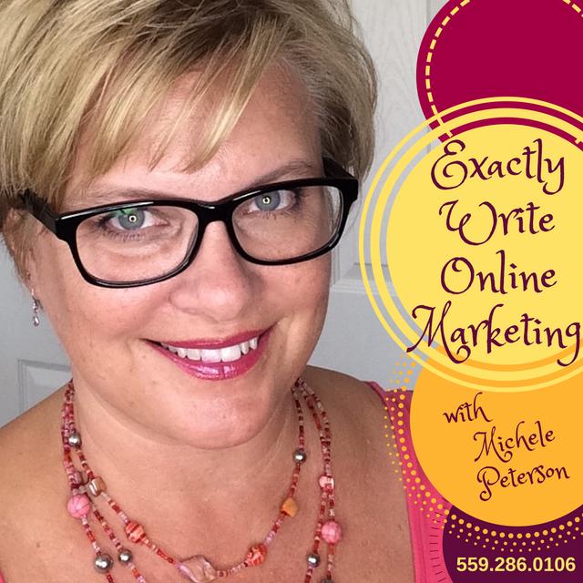 Exactly Write Online Marketing image 4