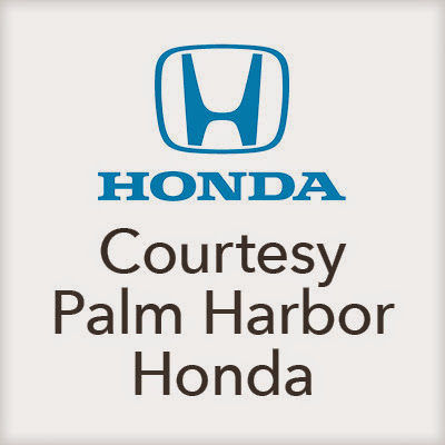 Courtesy Palm Harbor Honda
