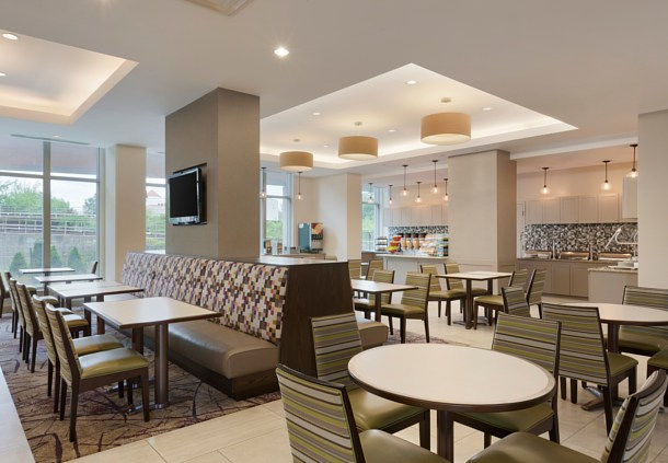 Residence Inn by Marriott Alexandria Old Town South at Carlyle image 7