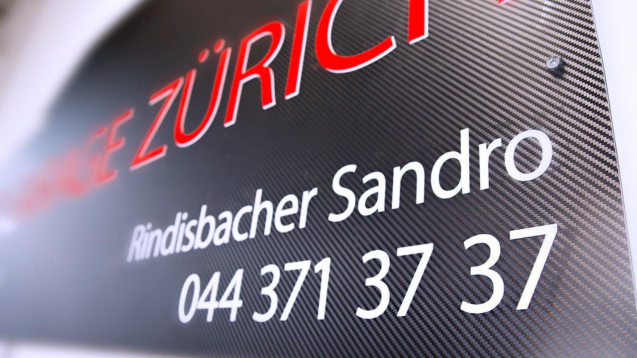 Sport Garage Zürich