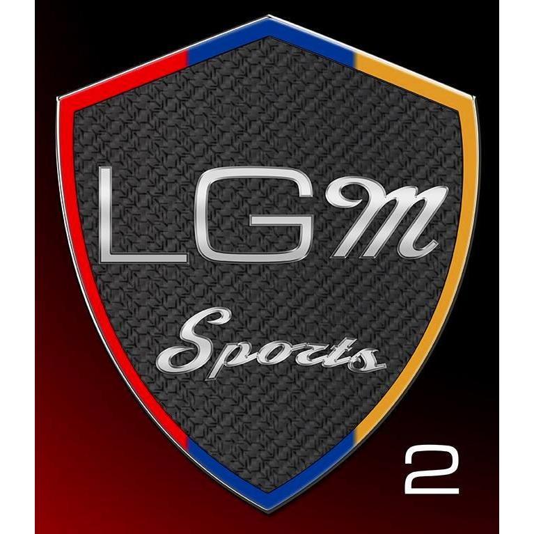 LGM Sports & LG Motorsports Inc