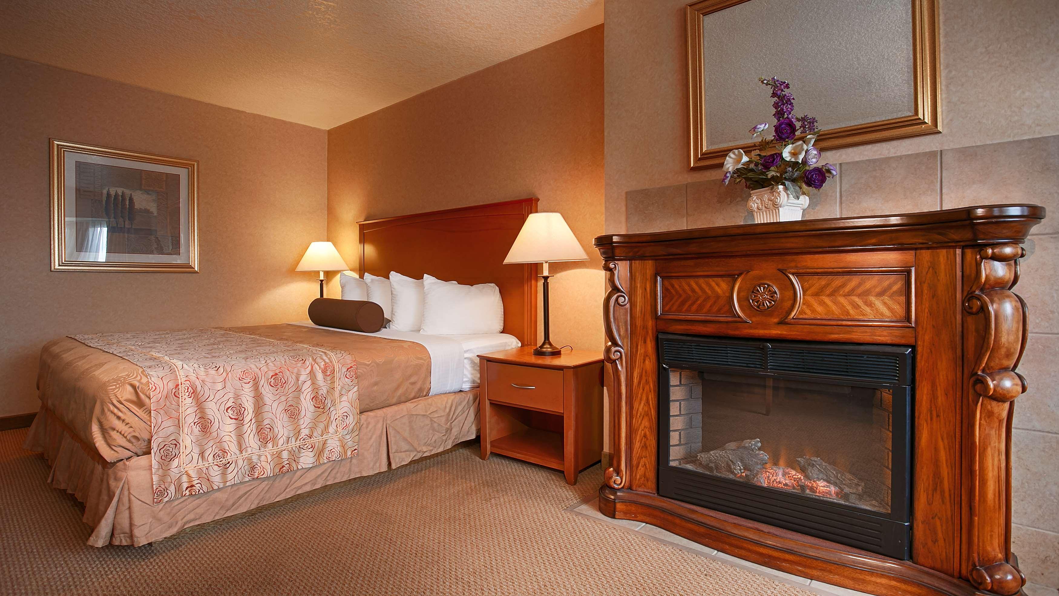 Best Western Plus Placerville Inn image 7
