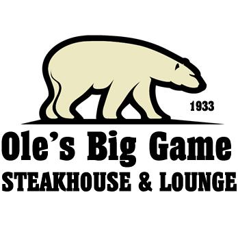 Ole's Big Game Steakhouse & Lounge image 0