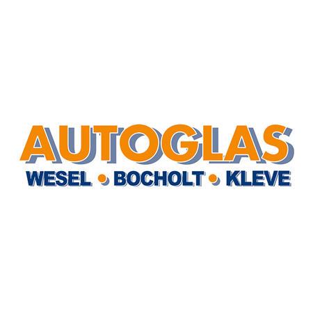 Logo von Autoglas Bocholt