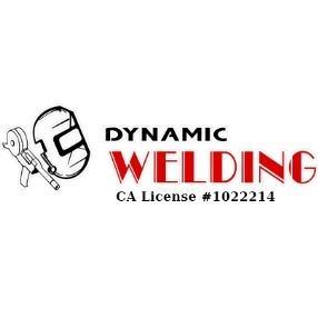 Dynamic Welding