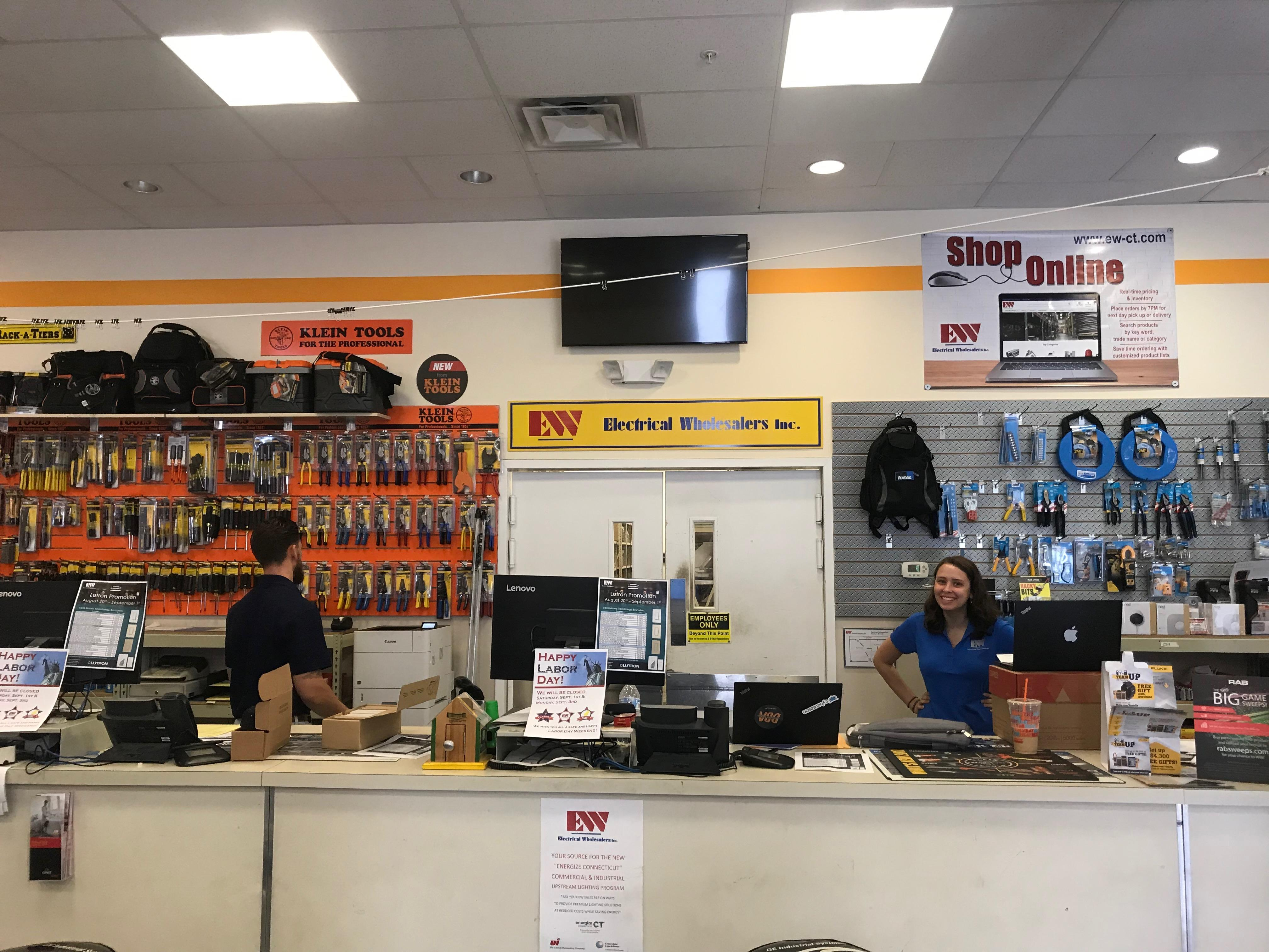 Electrical Wholesalers Inc. image 2