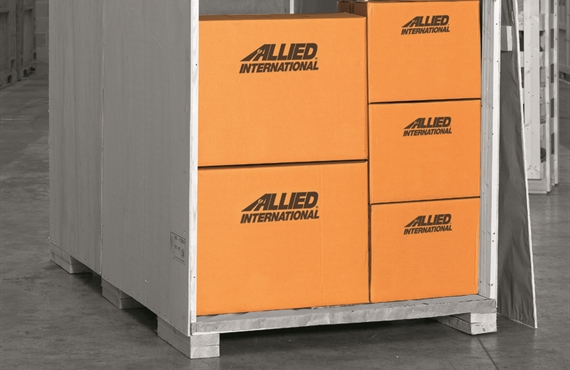 Reebie Allied offers a storage solutions for all your storage needs.