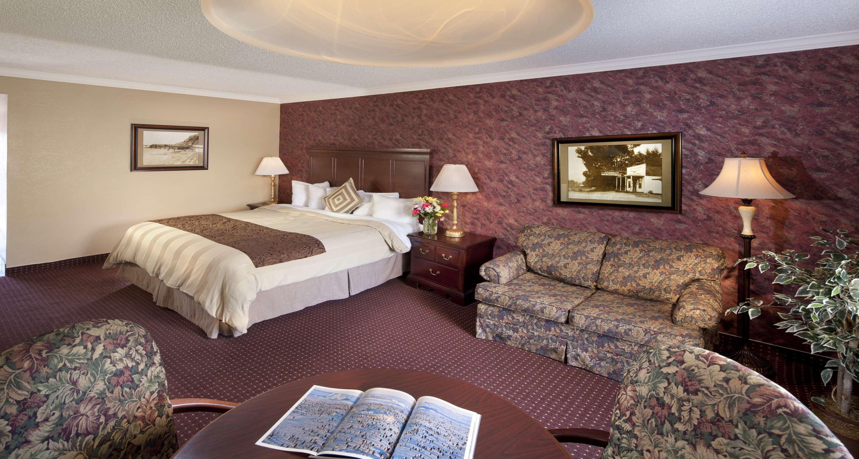 Best Western Plus Humboldt House Inn image 36
