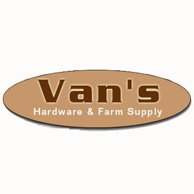 Van's Hardware & Farm Supply image 4