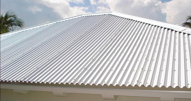 Chuck Caldwell Roofing, LLC image 0