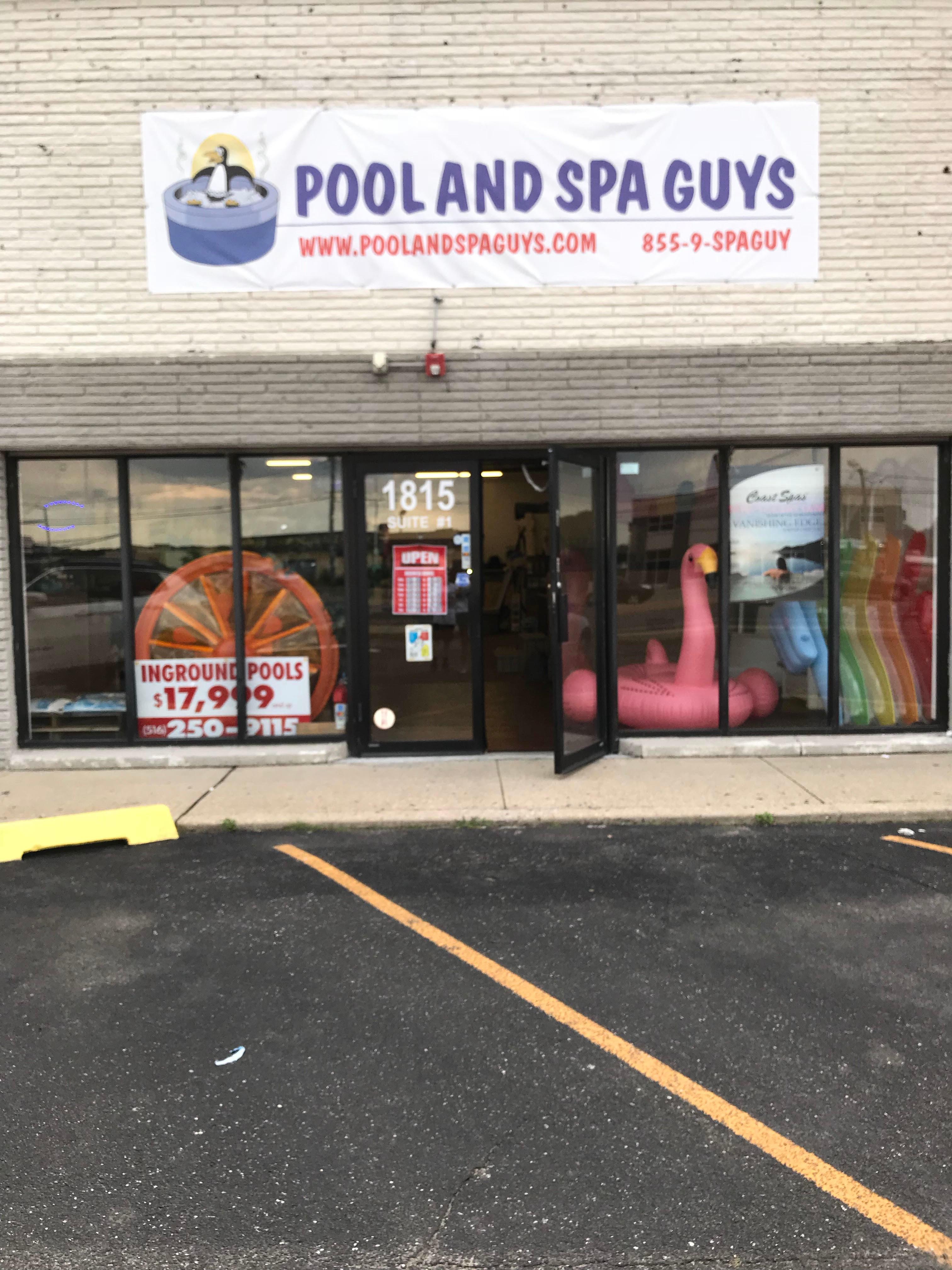 Pool and Spa Guys image 11