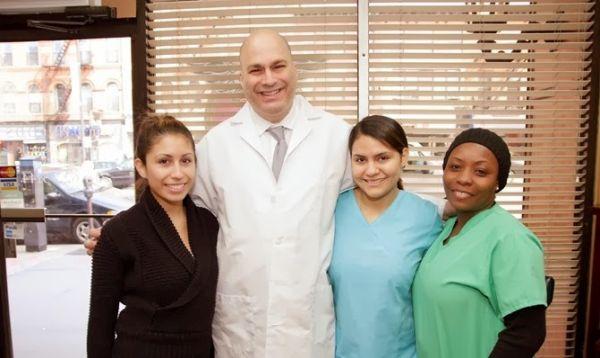 Prospect Heights Dental Associates, PC image 1