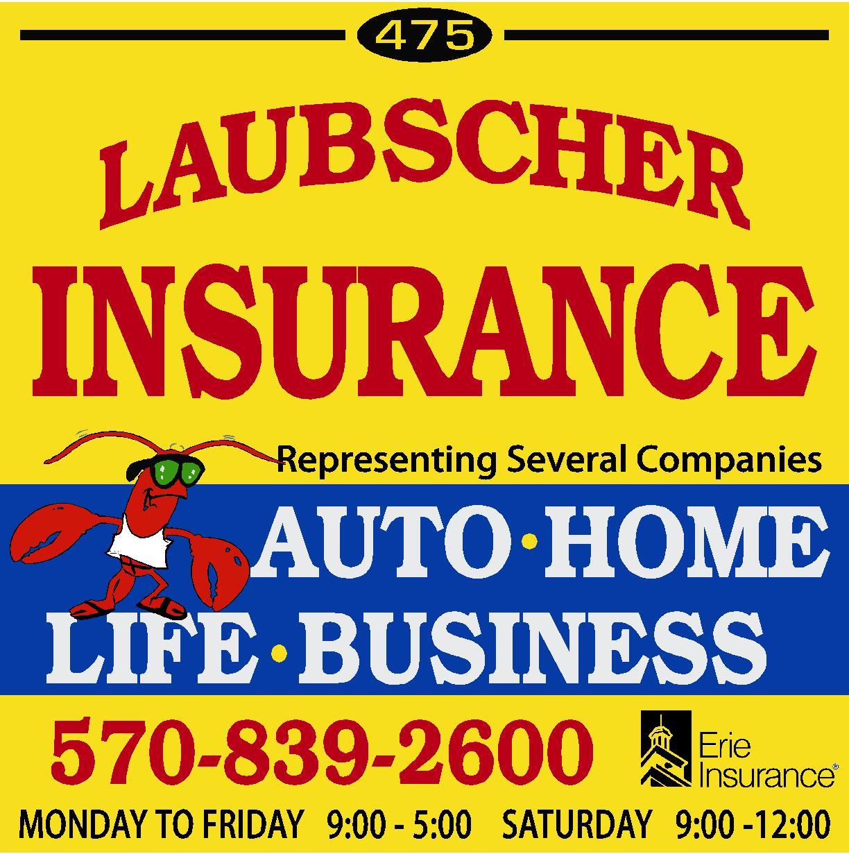 Robert A. Laubscher Insurance Agency image 0