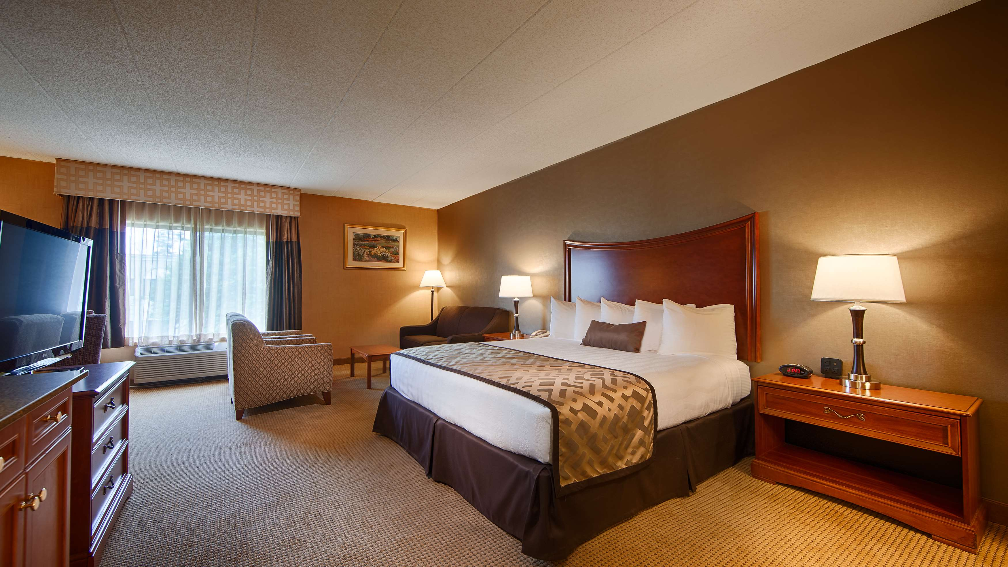 Best Western Plus North Haven Hotel image 22