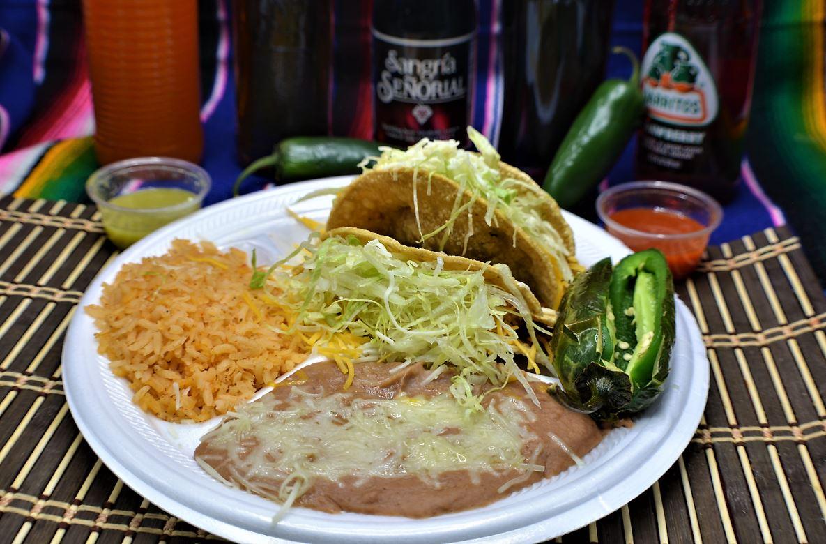 Almanzas Mexican Food image 1