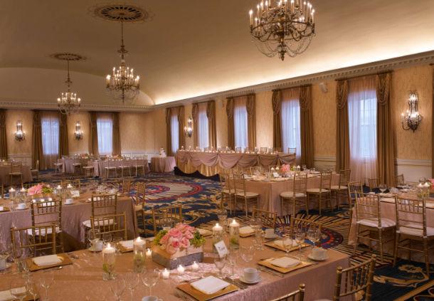 The Dearborn Inn, A Marriott Hotel image 18