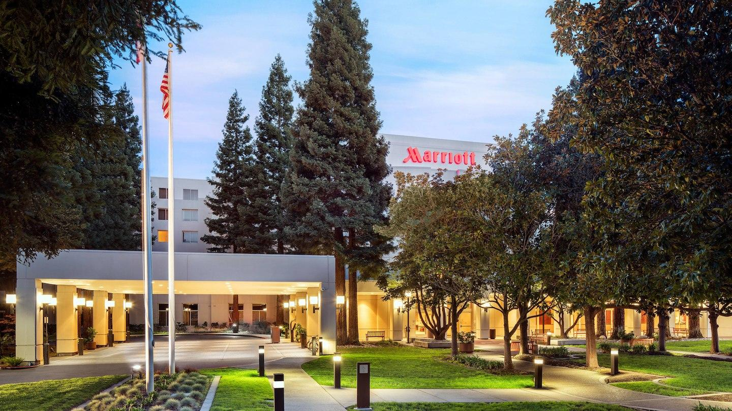 San Ramon Marriott image 0
