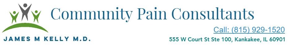 Community Pain Consultants - Dr. James M Kelly image 0