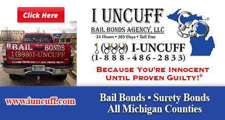 1-888-I-Uncuff Bail Bonds Agency, LLC image 0