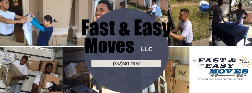 Fast & Easy Moves image 0