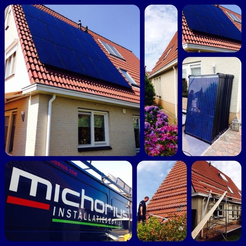 Michorius Installatiebedrijf BV