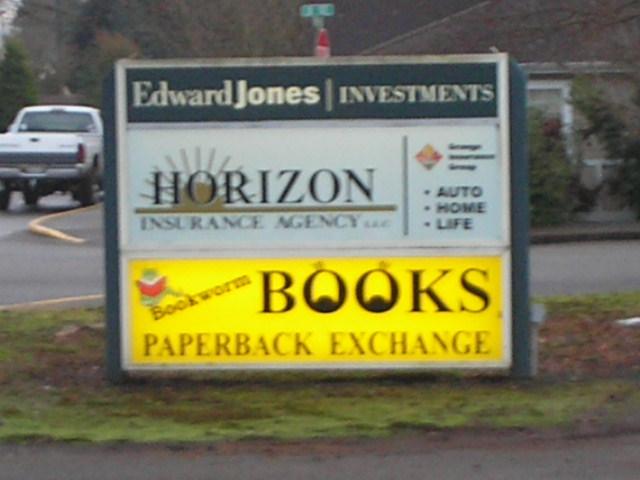 Horizon Insurance Agency, LLC image 0