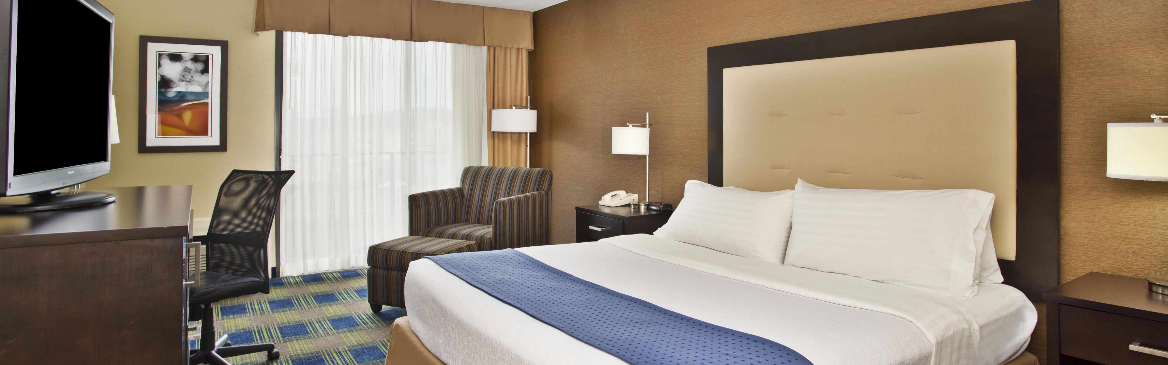 Holiday Inn Akron West - Fairlawn image 1