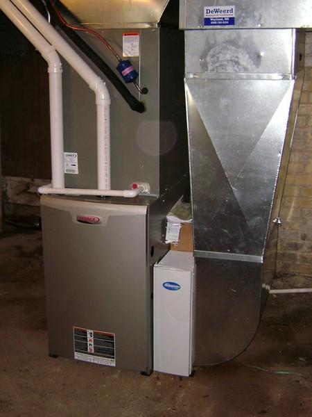 Deweerd Heating & Air Conditioning, Inc. image 4
