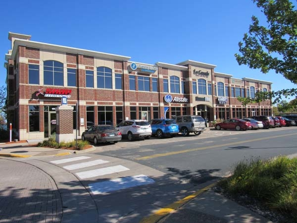 Gaughan Companies - Forest Lake Office