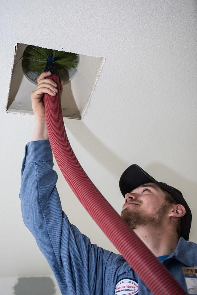 Prescott Valley Heating and Cooling LLC image 1