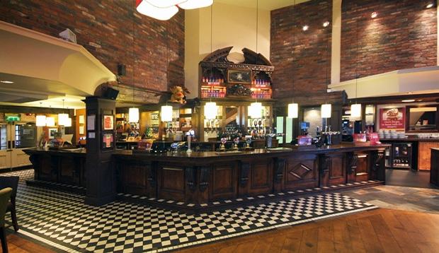 Premier Inn Milton Keynes South-West