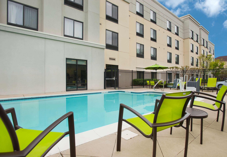 SpringHill Suites by Marriott Birmingham Colonnade/Grandview image 2