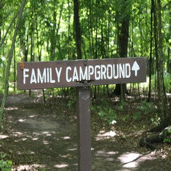 Living Water Campground