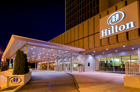 Hilton St. Louis at the Ballpark image 6