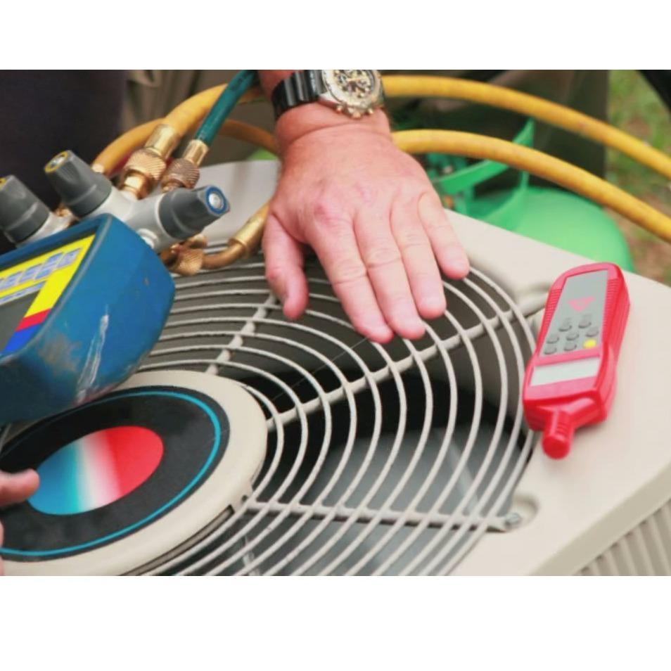 KPJ Heating & Air Conditioning