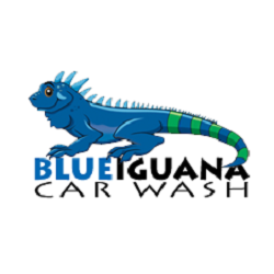 Blue Iguana Car Wash —Sunshine