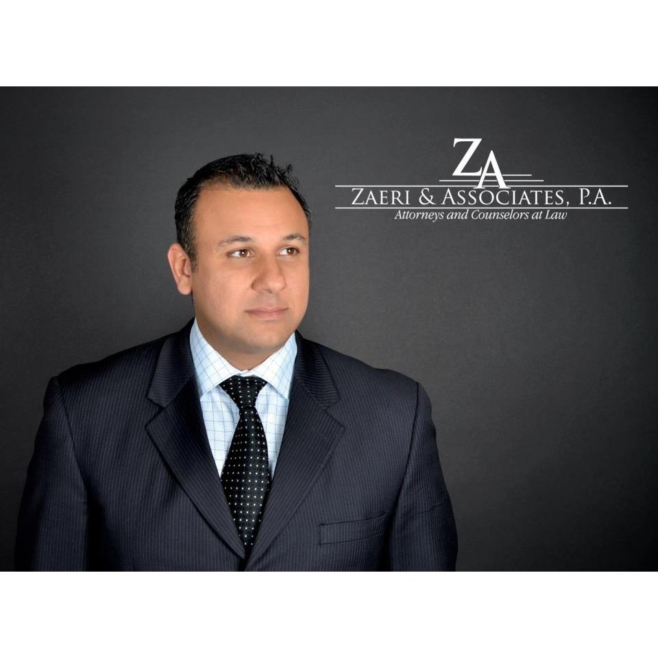 Zaeri & Associates, P.A.