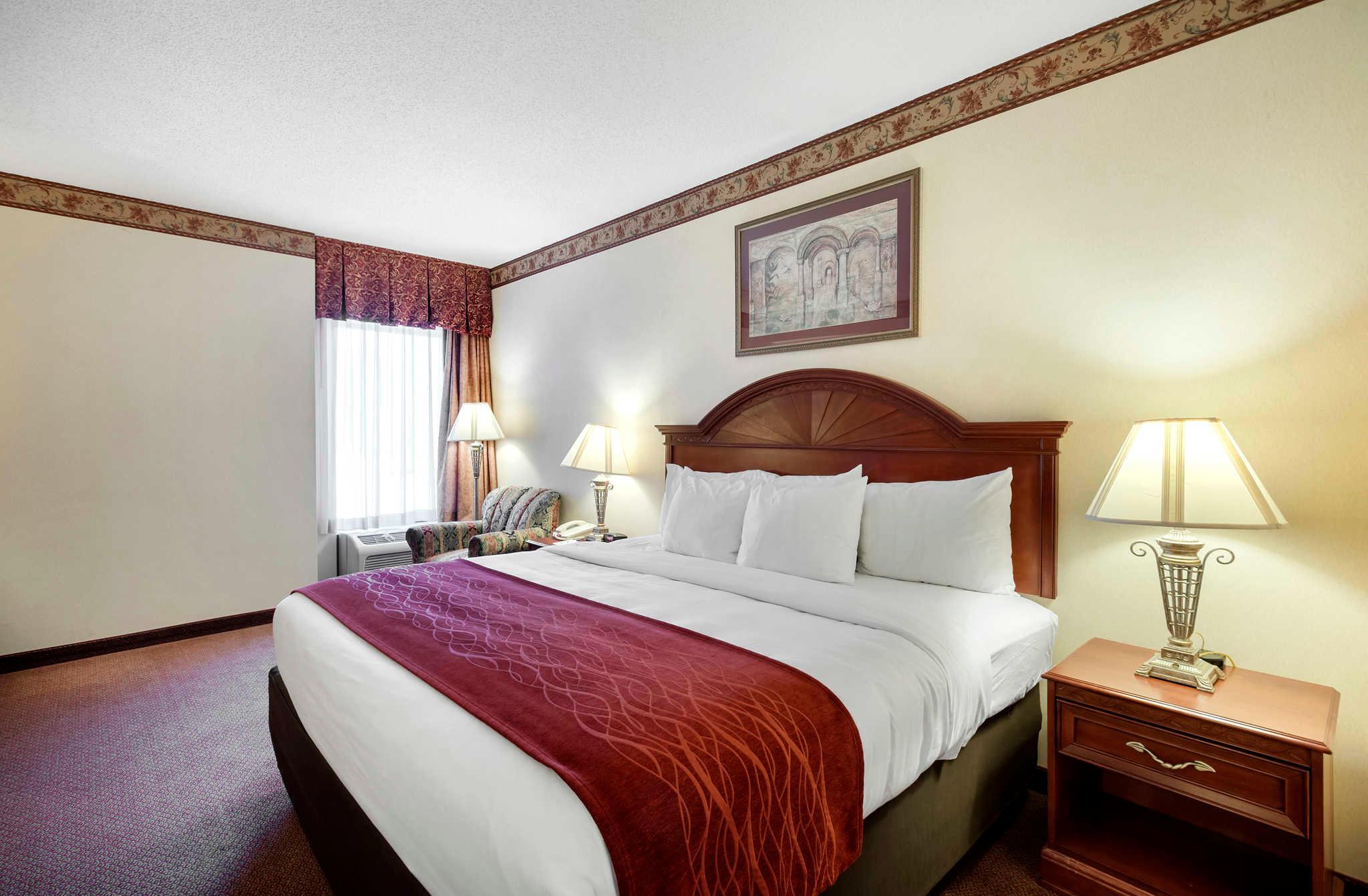 Comfort Inn & Suites Edgewood - Aberdeen image 9
