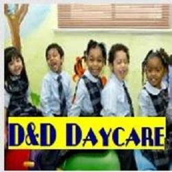 D & D Daycare