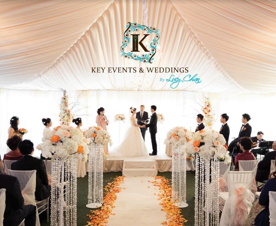 Key Events & Weddings Inc