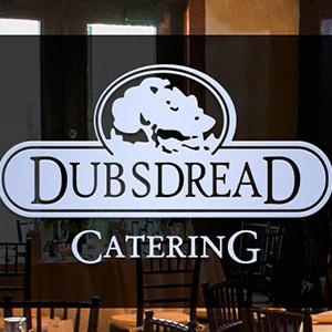 Dubsdread Catering