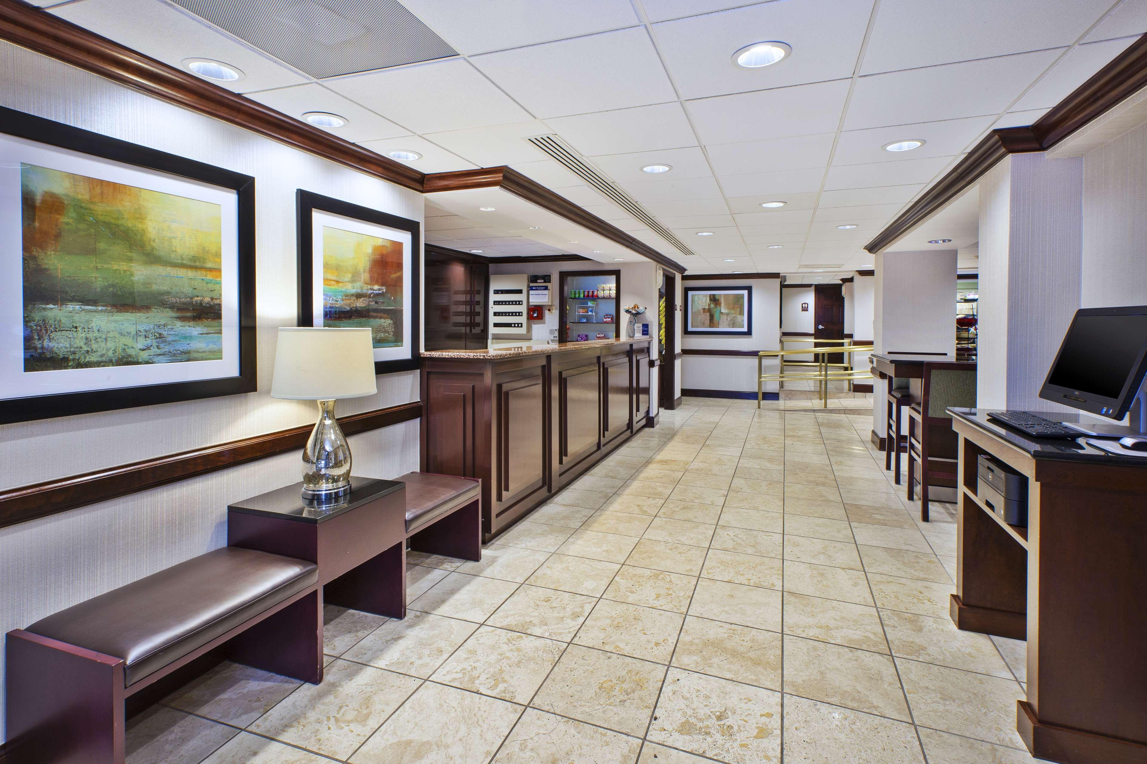 Best Western Dulles Airport Inn image 1